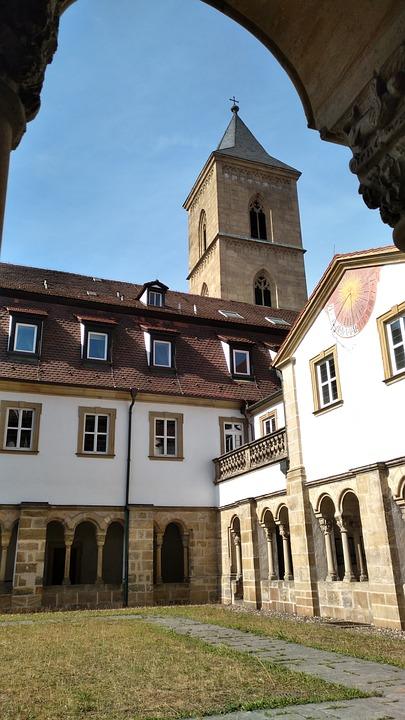 Carmelite Monastery Bamberg - Free photo on Pixabay