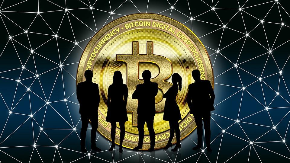 Bitcoin Бизнес Криптовалюта - Бесплатное изображение на Pixabay
