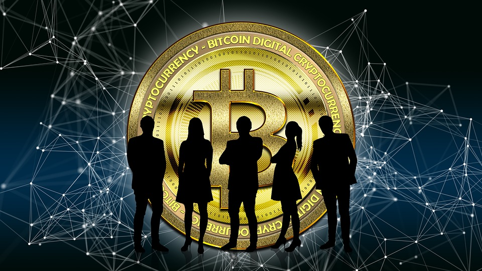 Bitcoin, Business, Technology, Currency, Money
