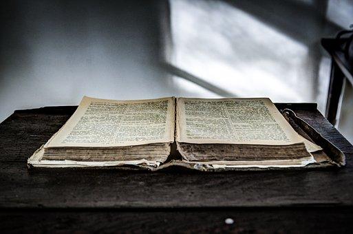 Más De 100 Imágenes Gratis De Biblia Abierta Y Biblia Pixabay