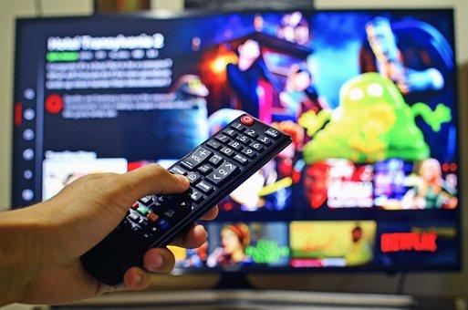 Netflix, Peliculas, Youtube, Digital