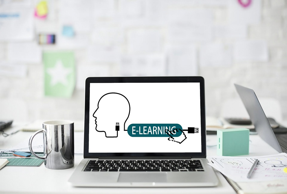 E-Learning Training School - Free photo on Pixabay