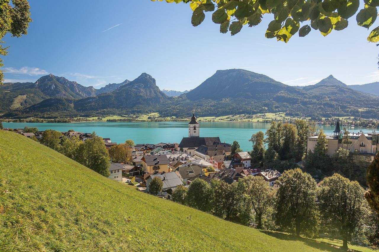【奧地利】自駕深入奧地利鹽湖區 Salzkammergut — 推薦湖泊總整理 21