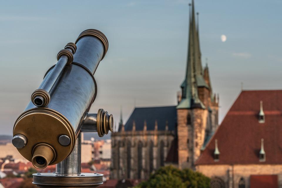Fernglas fernrohr teleskop kostenloses foto auf pixabay