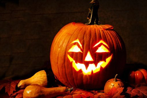 Halloween 2018 Jack-o-lantern-3735387__340
