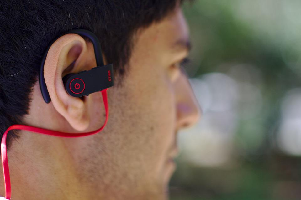 Best Around-The-Neck Bluetooth Headphones