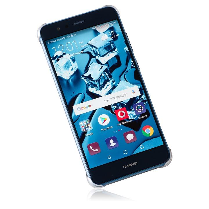 Huawei, Aislados, Smartphone