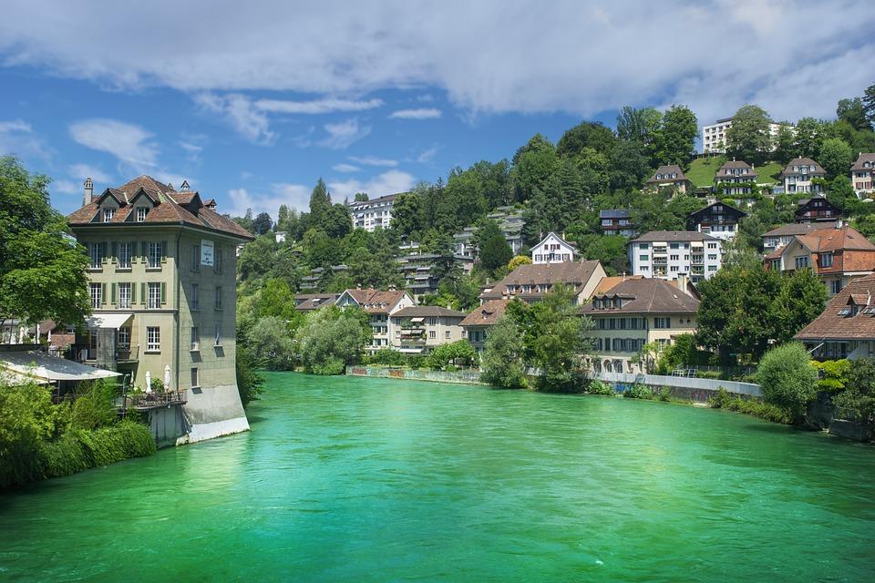 Rio, Bern, Thụy Sĩ, Bức Tranh Toàn Cảnh
