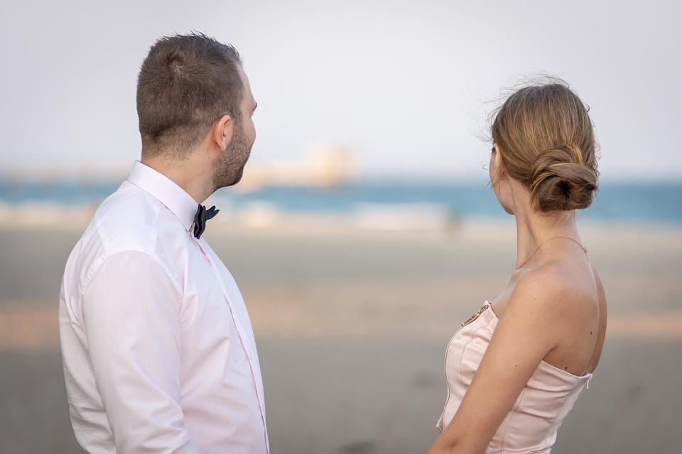 Aşk, Çift, Kadın, Adam, Genç, Romantik, Ilişki, Aşık