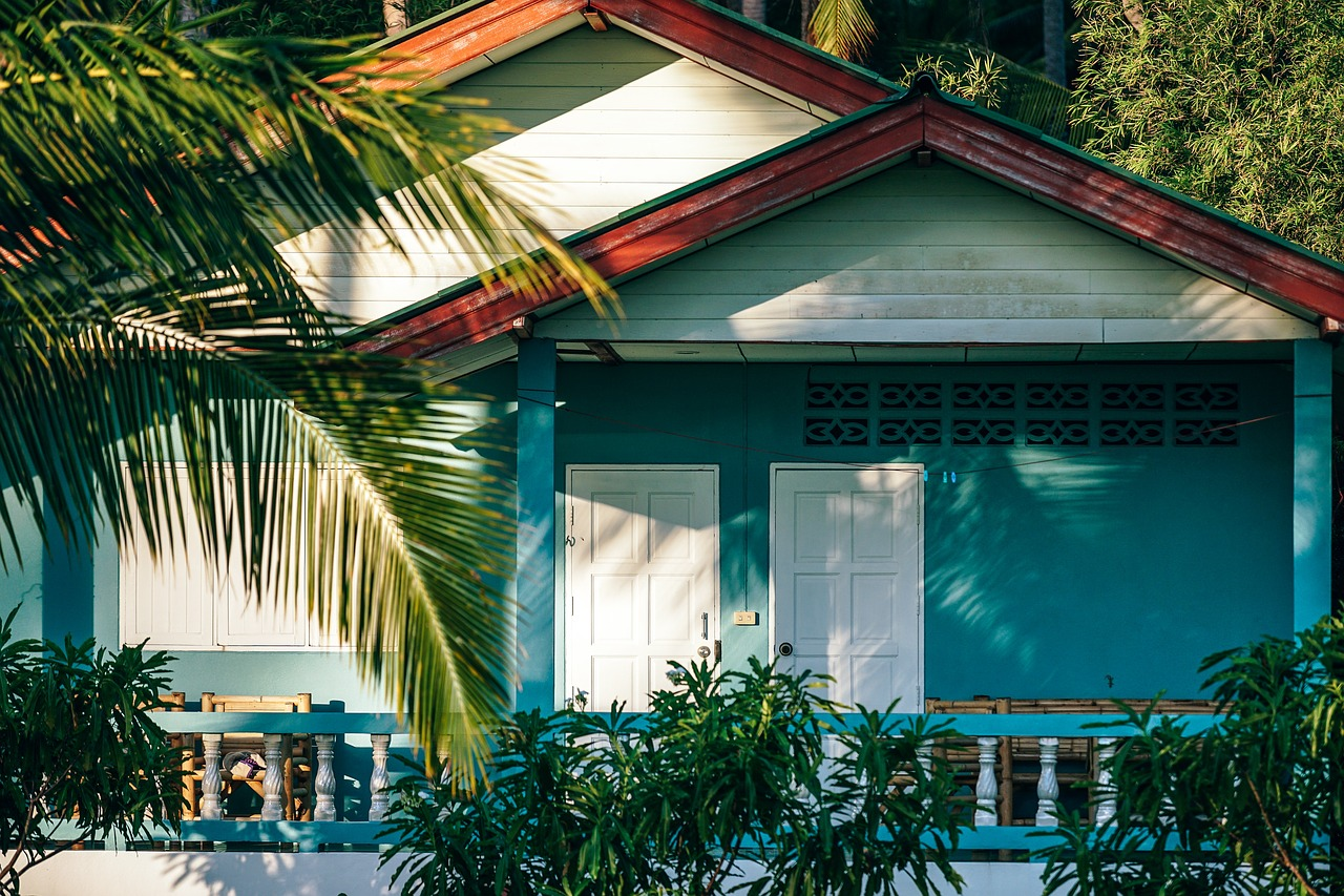 Exterior Painting In Lakewood Ranch
