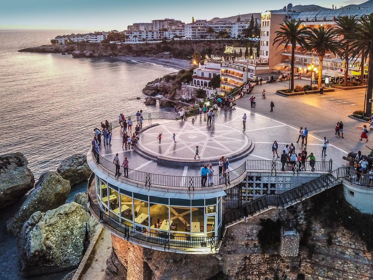 Balcón de Europa