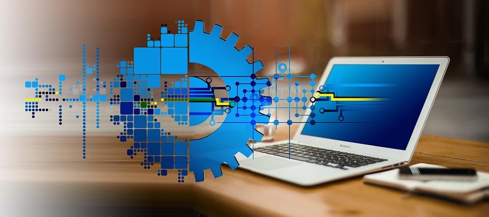 Transformación, Digital, Visualización, Digitalización