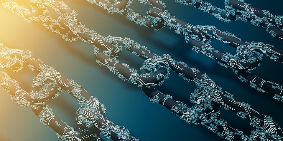 Blockchain, Bloque, La Cadena De, Bitcoin, Criptomoneda