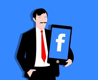 facebook广告受众