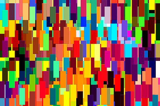 63 Gambar Abstrak Mudah Digambar