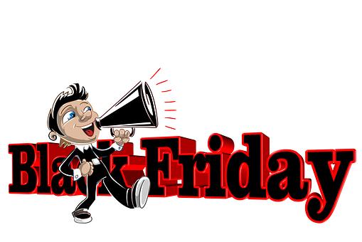 Black, Friday, Sale, Offer, Discount