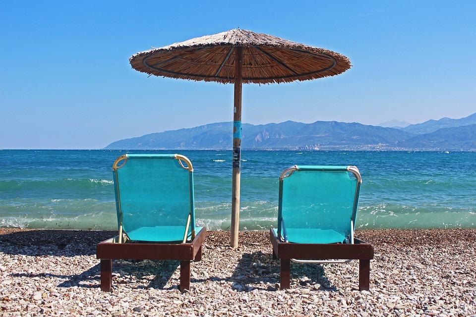 Vacaciones Verano Sun Foto Gratis En Pixabay