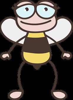 Lebah Sayap Gambar Unduh Gambar Gambar Gratis Pixabay