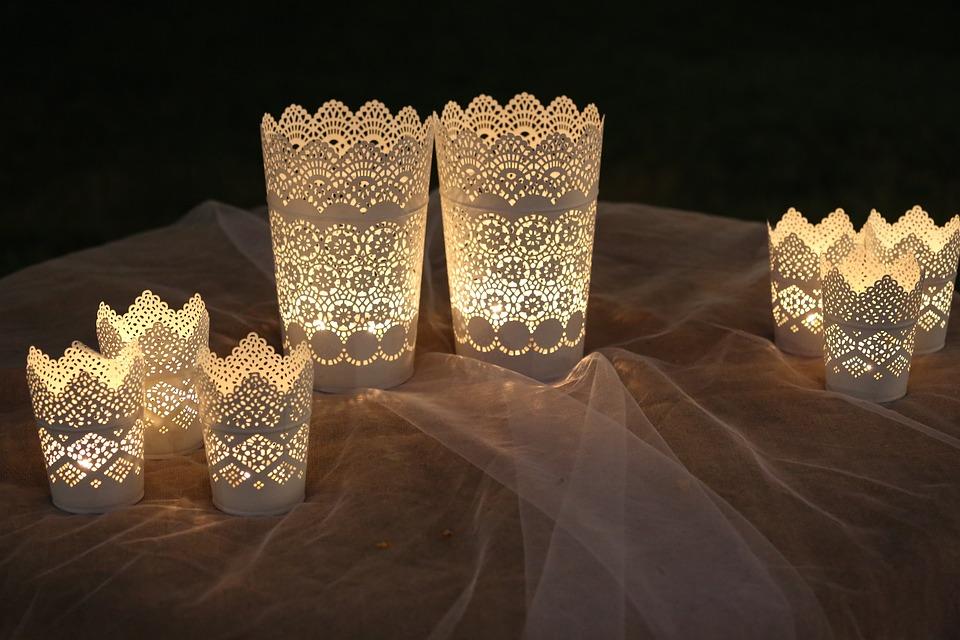 Decoratiuni Luminoase Felinare Fotografie Gratuită Pe Pixabay