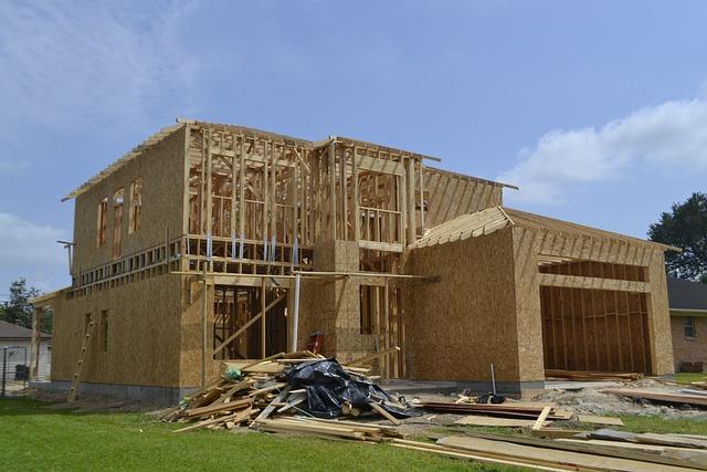 Home Renovations Near Oskaloosa Iowa