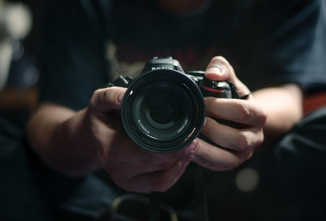 77 Koleksi Gambar Keren Fotografer Gratis