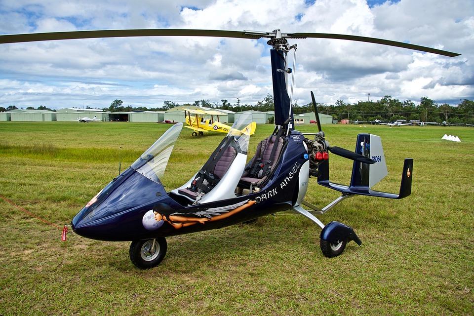 Elicopter Personale Coptor Fotografie Gratuită Pe Pixabay