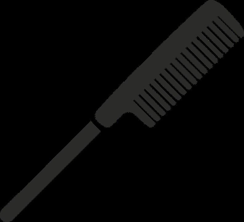 Kamm Haar Kammen Kostenlose Vektorgrafik Auf Pixabay