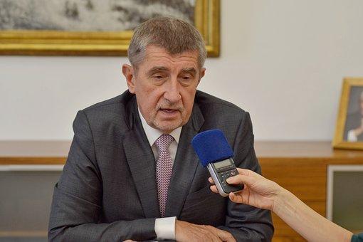 Andrej Babiš, Politik, Premiér