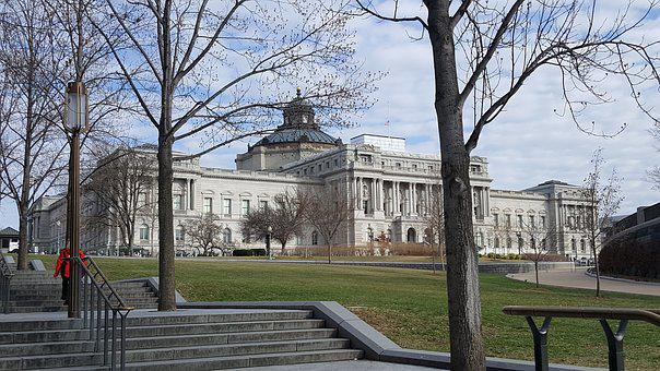Us Library Of Congress, Library