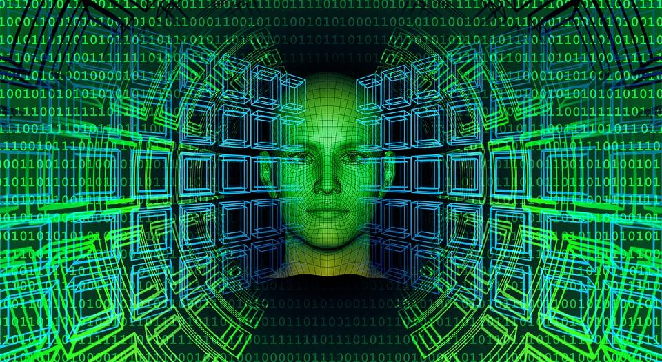 Tecnologia Inteligência Artificial - Imagens grátis no Pixabay
