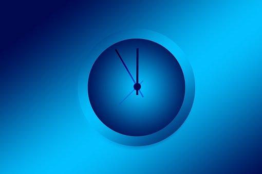 時間, クロック, 時計, 11 時間, 時間の, ビジネス, 予定, 過去