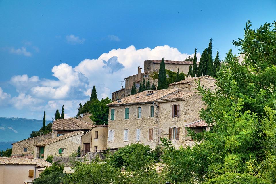 Lurs Pemandangan Indah Desa Foto Gratis Di Pixabay