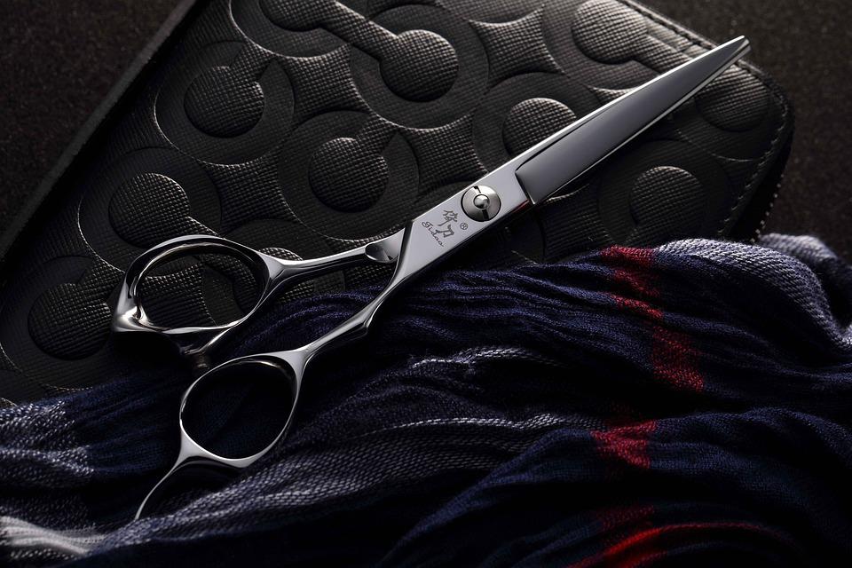はさみ, 購入はさみ, 購入, 理美容鋏, 職理美容鋏, 間伐さ, プロのハサミ, 美容ツール, 鋏, 理容鋏
