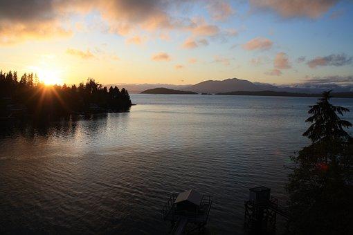 Bamfield, Vancouver Island, Canada