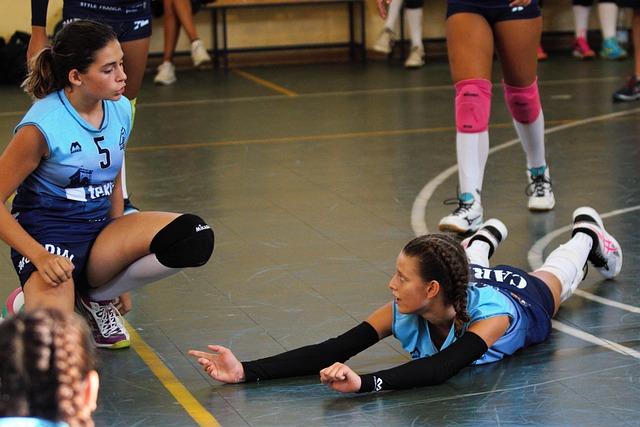 u003cbu003eSportu003c/bu003e Volley Volleyball - Free photo on Pixabay