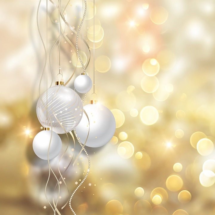 Christmas Background Images Gold.Christmas Background Gold Free Image On Pixabay