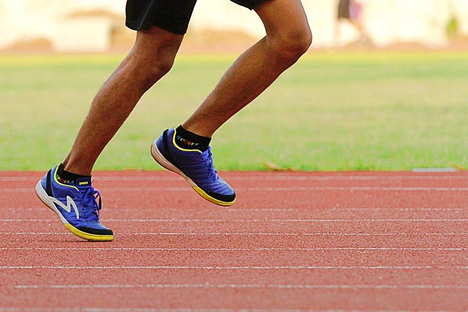 Run Running Athlete - Free photo on Pixabay