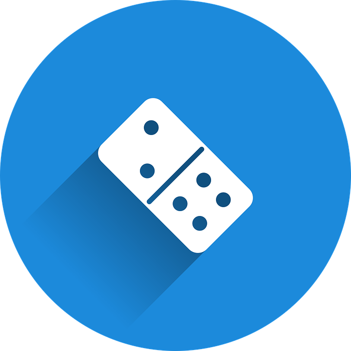 Resultado de imagen de dominó numeros