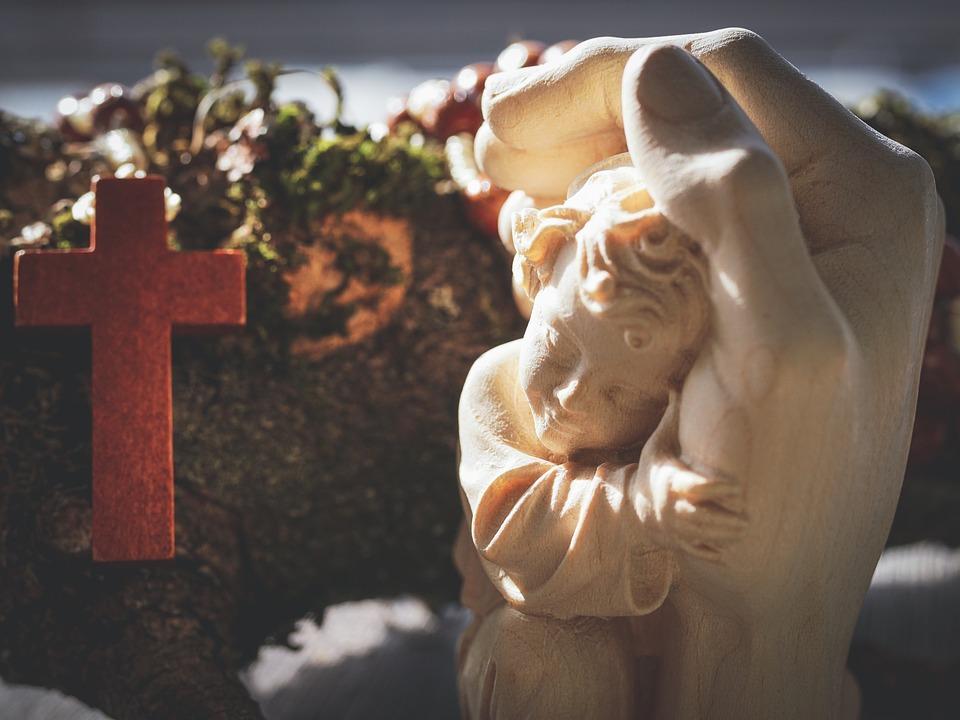 Мисля, Религия, Молитва, Вярвам, Молете, Духовността