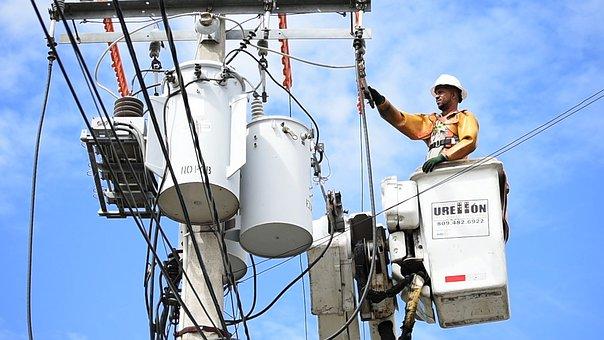 Eletricista, Eletricidade, Trabalho, Conserto