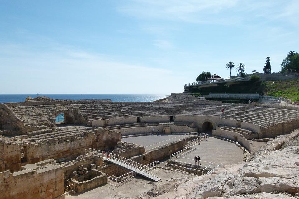 Conjunto ArqueolÓGico De Tarragona