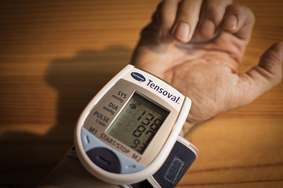 Tratar la presión diastólica alta