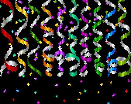 Luftschlangen Bilder Pixabay Kostenlose Bilder Herunterladen
