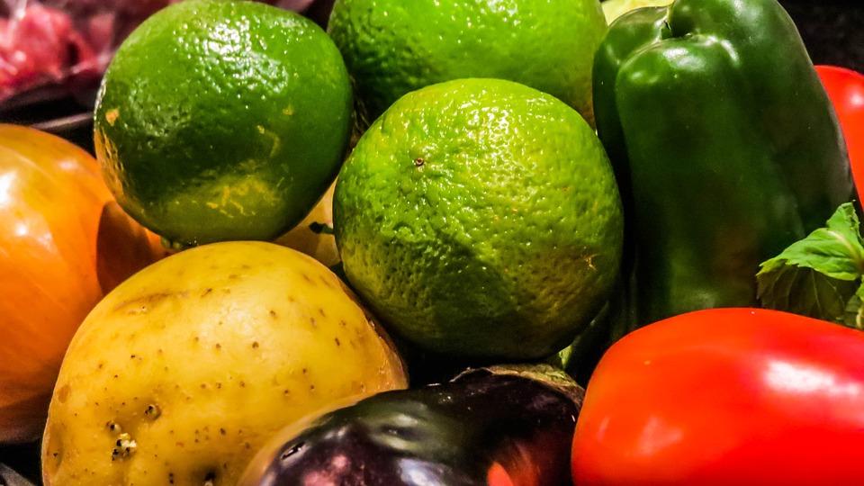 Salat Agurk Verdura Gratis Foto På Pixabay