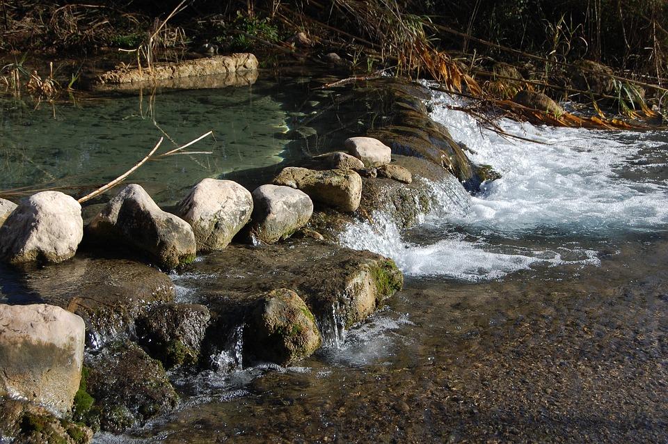 River Rocks Water - Free photo on Pixabay