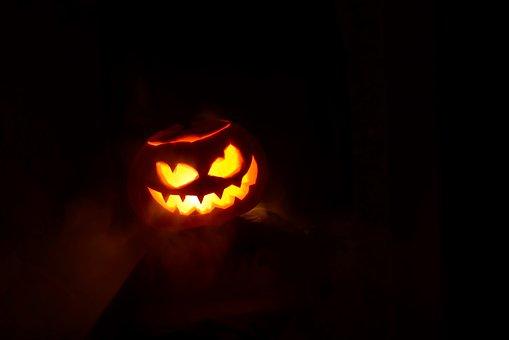 zero waste Halloween, Pumpkin, Autumn