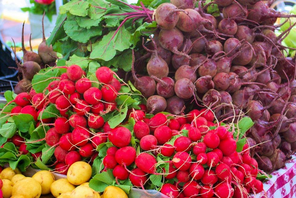 Marché De Producteurs Légumes - Photo gratuite sur Pixabay