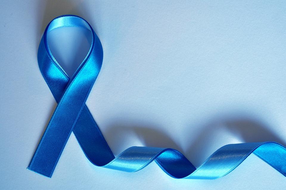 cinta de conciencia de cáncer de próstata