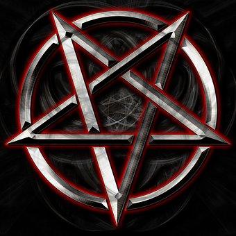 pentagramm bilder zum