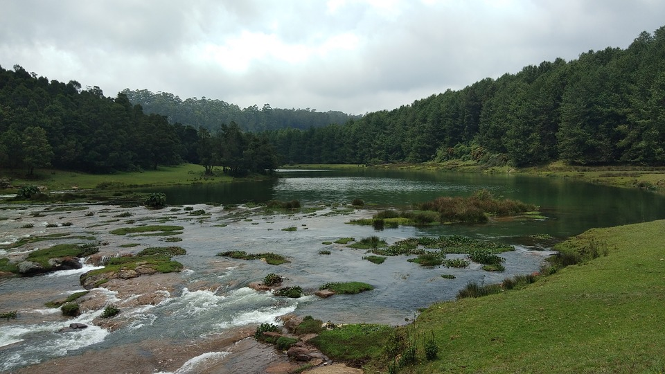 Places To Visit Ooty